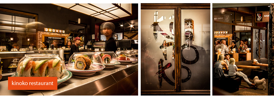 kinoko restaurant